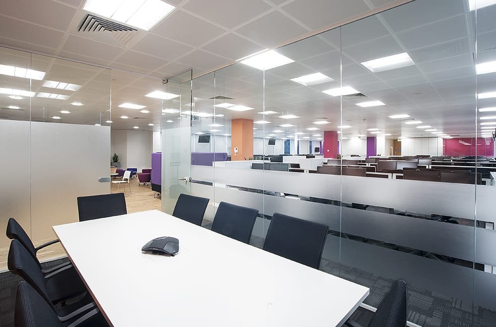 Office Fit Out Specialist