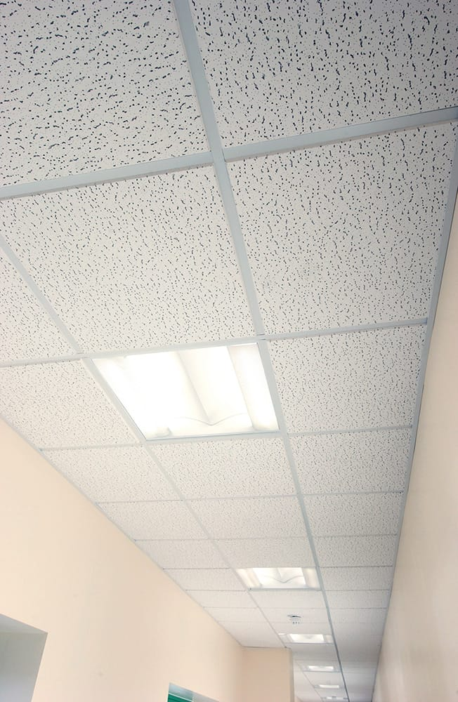 Complete Suspended Ceiling Specialists